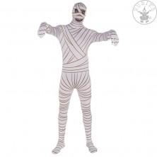 2nd Skin Mummy - kostým mumie