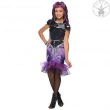 Raven Queen Deluxe - kostým