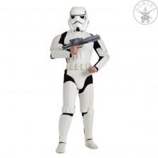 Stormtrooper Deluxe - licenční kostým