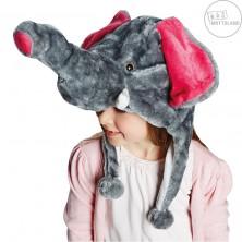 Čepice slon