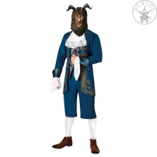 Zvíře - kostým