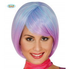 Blue extra - dámská paruka