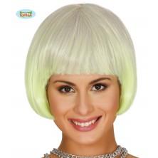 Blue extra wig - dámská paruka