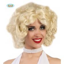 Blond paruka Kati