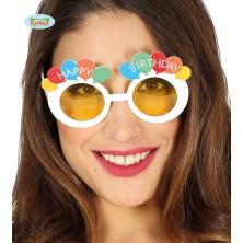 Brýle - HAPPY BIRTHDAY
