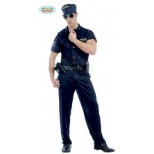 Kostým policisty