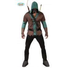 Robin Hood - pánský kostým