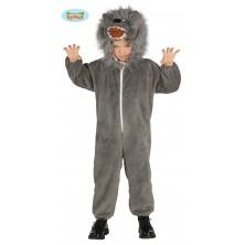 Kostým vlka - dětský