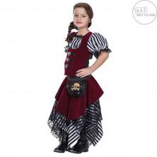 Pirátská dívka Thea