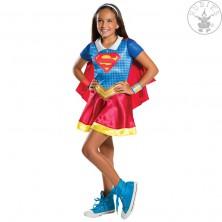 Supergirl DC Super Hero Girls - kostým