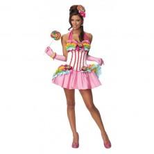 Karnevalový kostým Lollipop