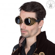 Steampunk Goggles - brýle