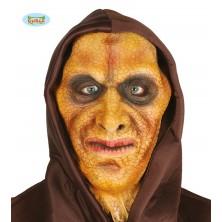 Lézard - maska s kapucí