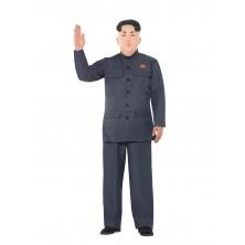 Kostým diktátora
