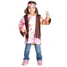 Dětský kostým Hippie - unisex