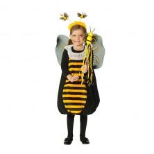 Malá včelka - dětský karnevalový kostým