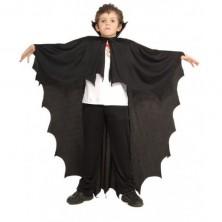 Karnevalový kostým - upíří plášť