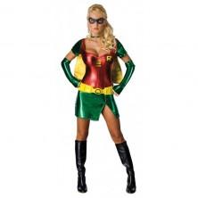 Sexy Robin - licenční kostým