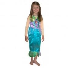 Kostým Arielle z Malé mořské víly