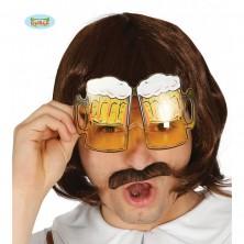 Brýle pivo