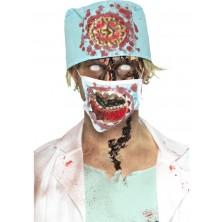 Zombie doktor sada