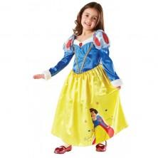 Kostým Sněhurka na karneval
