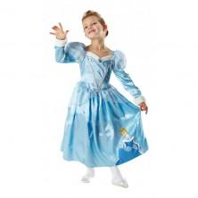 Kostým Popelky pro děti - LD 7 - 8 roků
