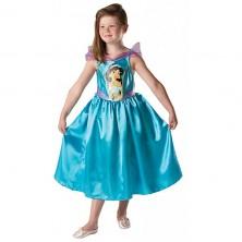 Princezna Jasmína (Aladin) - kostým