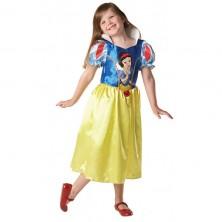 Kostým Sněhurky Disney