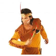 Sekyrka Indian