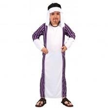 Dětský karnevalový kostým Arab - 10 - 12 roků