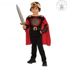 Malý král - kostým