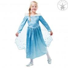 Kostým Elsa deluxe - Vánoce s Olafem