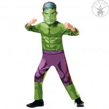 Hulk Avengers Assemble Classic - dětský
