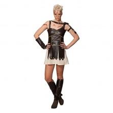 Gladiátorka - kostým