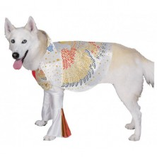 Kostým pro psa - Elvis