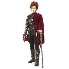 Karnevalový kostým Prince Alarming