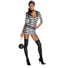 Foxy Felon - kostým