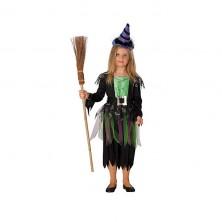 Zauberhexe - kostým na karneval