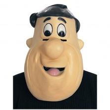 Fred Flinstoun - latexová maska - licence