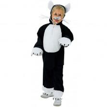 Kočka - kostým - 104