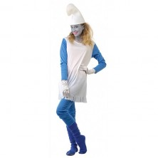 Moulinka - kostým