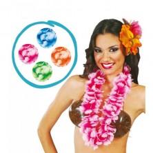 Havajský věnec - mix