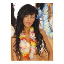 Havajský věnec - mix barev