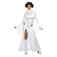 Sexy kostým princezna Leia - Star Wars