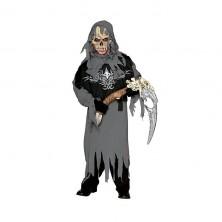 Grim Reaper - dětský  kostým s maskou