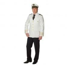 Kapitánské sako