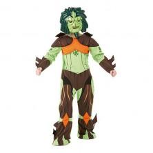 Kostým Gormiti Forest DLX Box Set - licenční kostým