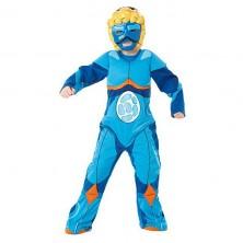 Kostým Gormiti Sea DLX Box Set  - licenční kostým