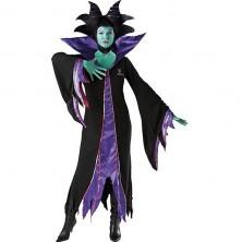 Malefiz Adult - licenční kostým